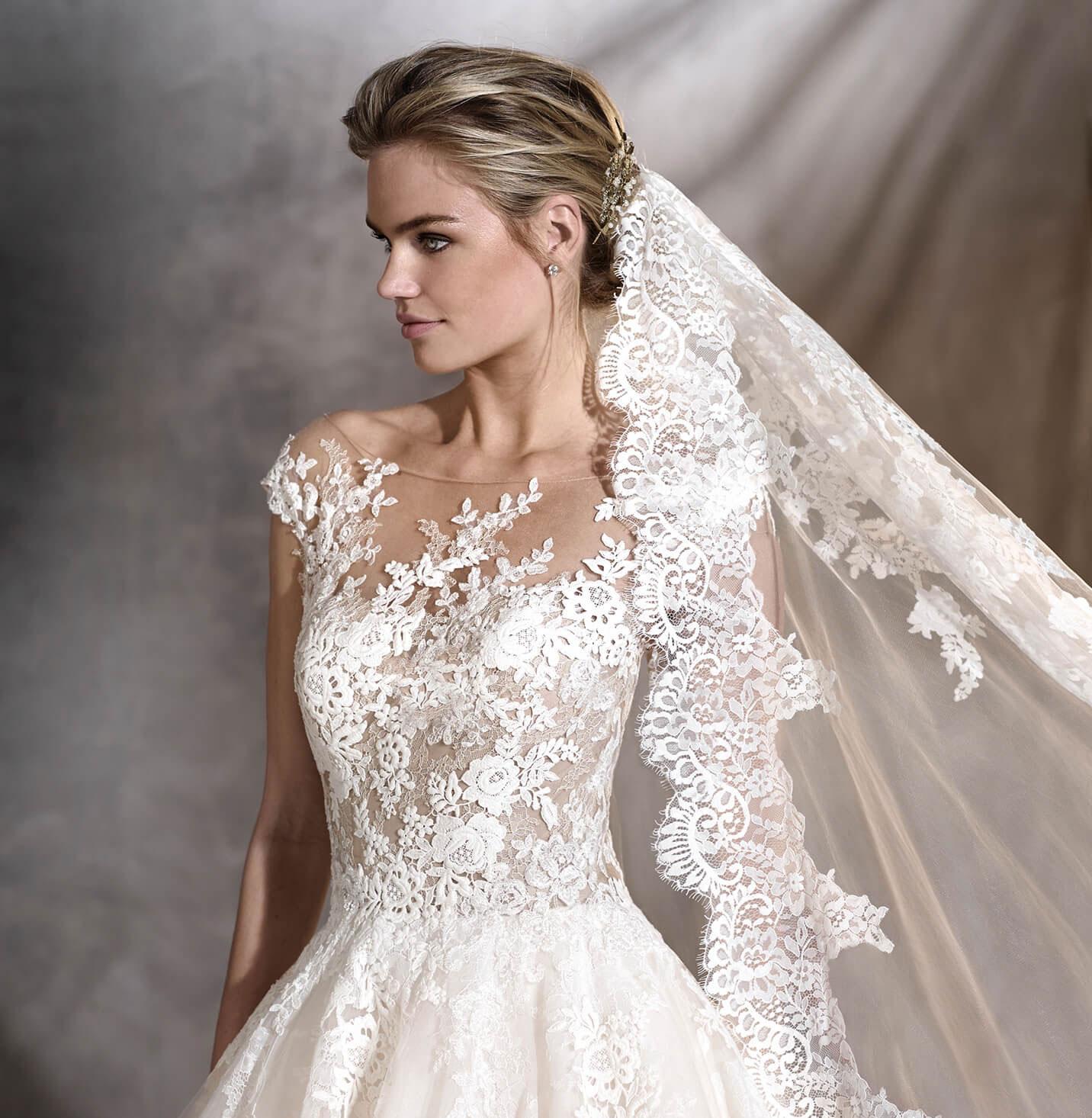 824c516d13ca Magazzini D Amico Abiti da sposa Palermo