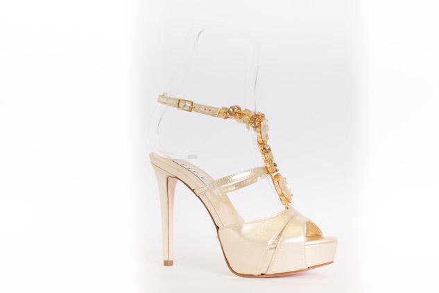 Scarpe eleganti Scarpe - Modello  026
