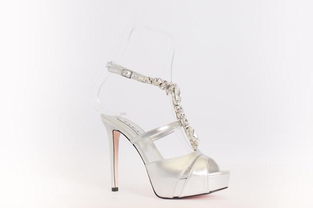 Scarpe eleganti Scarpe - Modello  027
