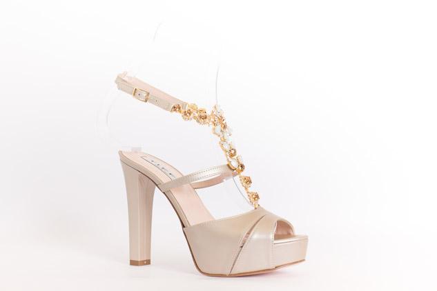 Scarpe eleganti Scarpe - Modello  028