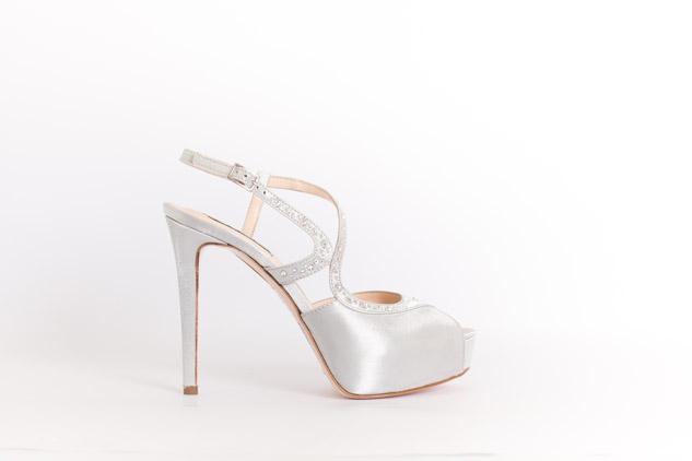 Scarpe eleganti Scarpe - Modello  033