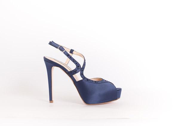Scarpe eleganti Scarpe - Modello  034