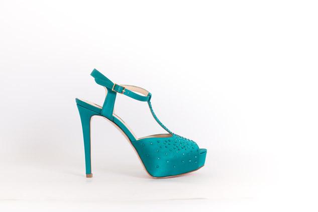 Scarpe eleganti Scarpe - Modello  037