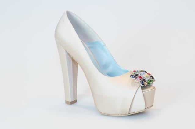 Scarpe eleganti Scarpe - Modello  001