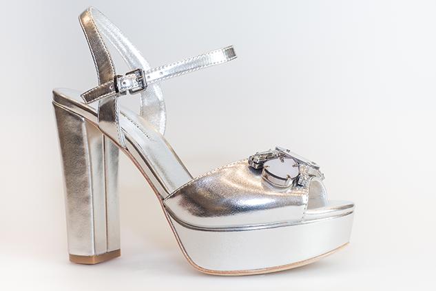 Scarpe eleganti Scarpe - Modello  005