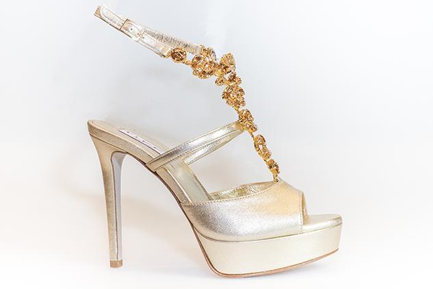 Scarpe eleganti Scarpe - Modello  007