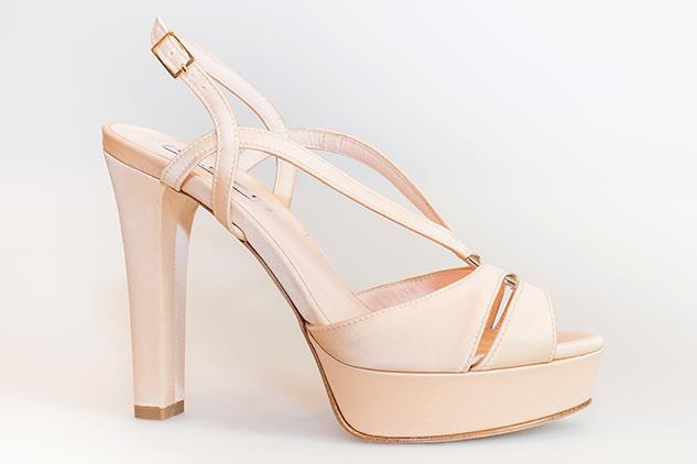 Scarpe eleganti Scarpe - Modello  011