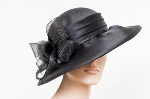 selezione straordinaria ultimo sconto grande qualità Cappelli cerimonia - Magazzini D'Amico