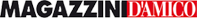 MAGAZZINID'AMICO logo